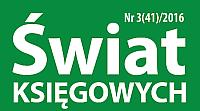 świat księgowych logo