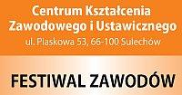 logo festiwal zawodów